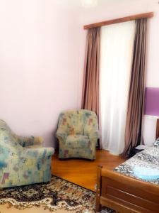 Liza's Guest House, Penziony  Tbilisi City - big - 11
