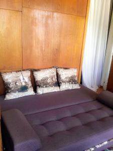 Liza's Guest House, Penziony  Tbilisi City - big - 20