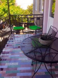 Liza's Guest House, Penziony  Tbilisi City - big - 1