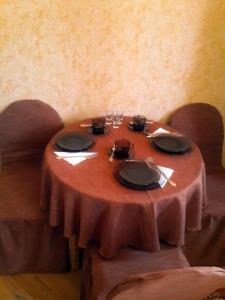 Liza's Guest House, Penziony  Tbilisi City - big - 24