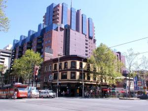 Paramount Apartments Melbourne - Melbourne CBD, Victoria, Australia