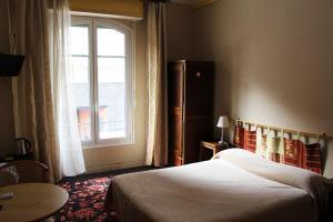 obrázek - Hôtel De La Buffa