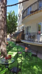 Гостиница Дарья - фото 12