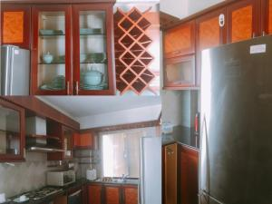 FeLi Home, Privatzimmer  Ho-Chi-Minh-Stadt - big - 61