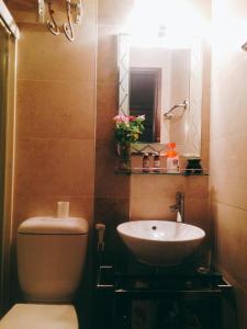 FeLi Home, Privatzimmer  Ho-Chi-Minh-Stadt - big - 30