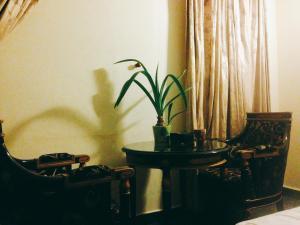 FeLi Home, Privatzimmer  Ho-Chi-Minh-Stadt - big - 32