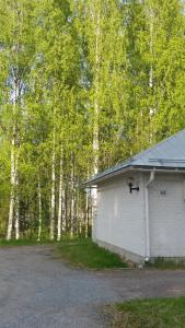 Aparthotel Viikinhovi