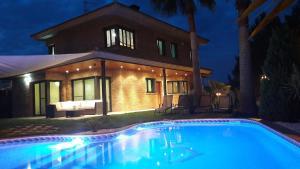 obrázek - Nueva Villa Cerca de Sitges