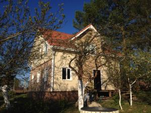 Дом для отпуска В Кискелово 38, Агалатово