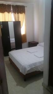 Hotel Castelloblanco, Hotely  Socorro - big - 15