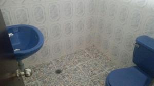 Hotel Castelloblanco, Hotely  Socorro - big - 16