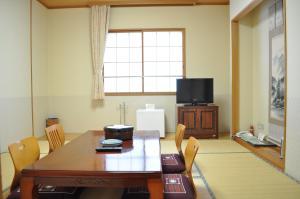 Фото отеля Kobushi no Yu Atsuma