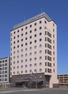 Hotel Lifetree Hitachinoushiku, Economy-Hotels  Ushiku - big - 1
