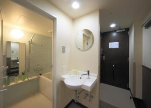 Hotel Lifetree Hitachinoushiku, Economy-Hotels  Ushiku - big - 6