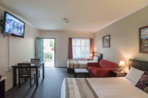 obrázek - Sanctuary Resort Motor Inn