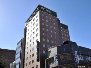 obrázek - Nishitetsu Inn Nagoya Nishiki
