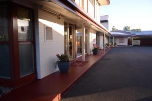 obrázek - Ambassador Motel