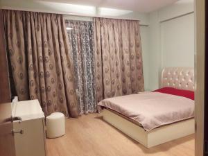7 wonders, Appartamenti  Tbilisi City - big - 8