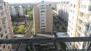 Апартаменты На Жетысу-3 - фото 11