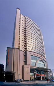Xinhua International Hotel Sichuan, Чэнду