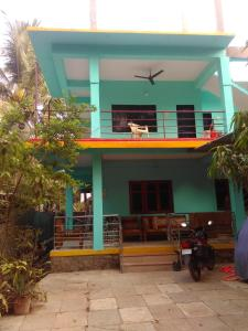 Badami Cottage