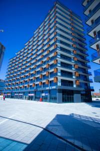 Metrocity Batumi Apartments & Residence, Apartments  Batumi - big - 48