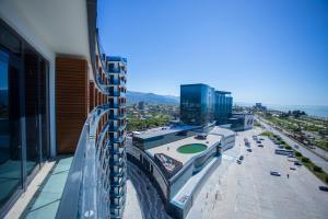 Metrocity Batumi Apartments & Residence, Apartments  Batumi - big - 56