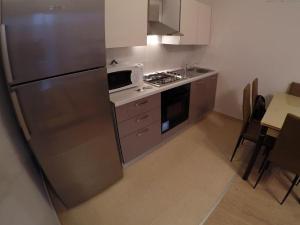 7 wonders, Appartamenti  Tbilisi City - big - 3