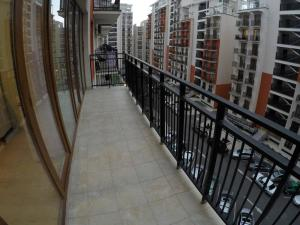 7 wonders, Appartamenti  Tbilisi City - big - 2
