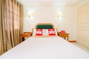 ZEN Rooms Maharlika Tagaytay