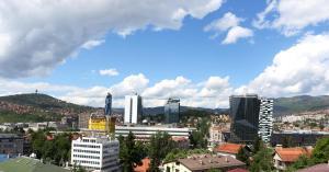 Apartment Lana Sarajevo Center - фото 2