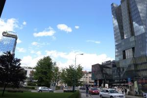 Apartment Lana Sarajevo Center - фото 3