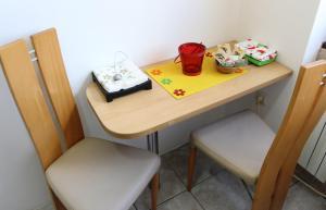 Apartment Lana Sarajevo Center - фото 8