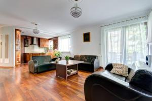Dom & House - Apartamenty Sopockie Paliki