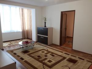 Apartament Titulescu