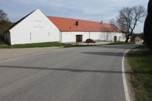 Penzion Vanuvecký Dvur