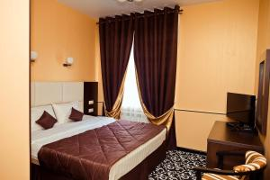 Отель Lite Hotel - фото 17
