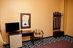Отель Lite Hotel - фото 20