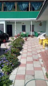 Гостевой дом На улице Овражной