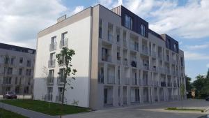 Boson Rent Apartament Sibiu, Apartmány  Sibiu - big - 11