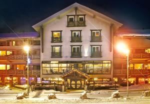 obrázek - Skogstad Hotel