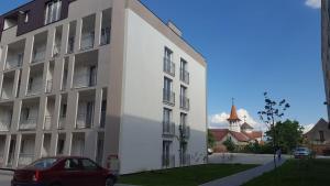 Boson Rent Apartament Sibiu, Apartmány  Sibiu - big - 10