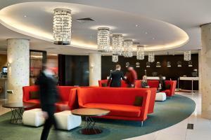 Отель Radisson Калининград - фото 7