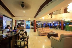 Wild Orchid Resort, Resort  Angeles - big - 15