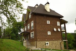 FAVAR Carpathians, Apartments  Skhidnitsa - big - 177