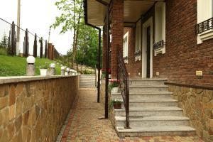 FAVAR Carpathians, Apartments  Skhidnitsa - big - 179