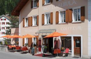Hotel Albula