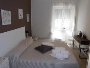 L'Arca di Campaldino, Гостевые дома  Рим - big - 12