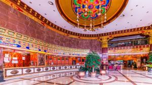 obrázek - ShenChuan Tibetan Style Hotel Shangri-La