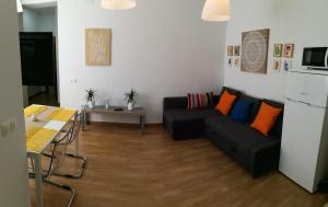 Mitjana Plaza, Appartamenti  Málaga - big - 32